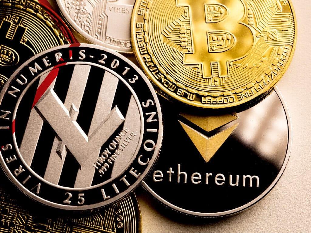 Criptomoneda: La Moneda Que Cambió Al Mundo