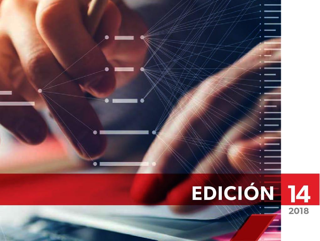 editorial edición 14 inexmoda