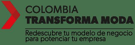 imagen del logo del proyecto de gobierno colombia transforma moda