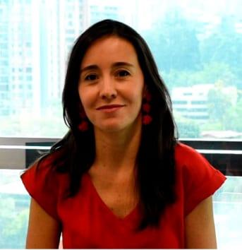 Raquel Roldán