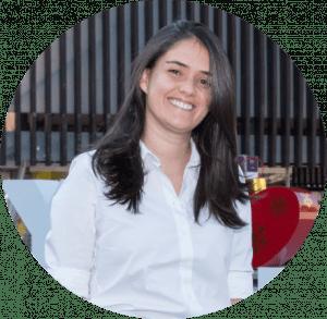María Fernanda Piedrahita