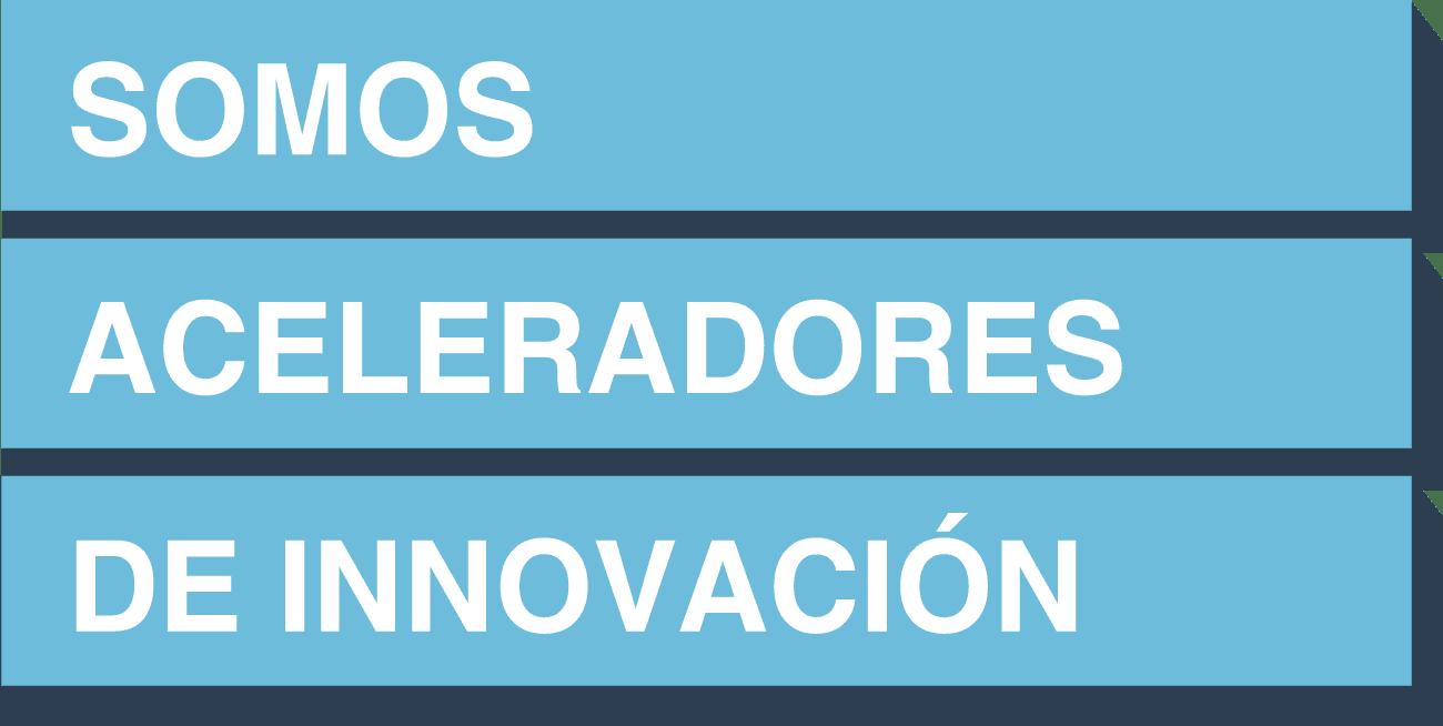 somos aceleradores de innovación inexmoda