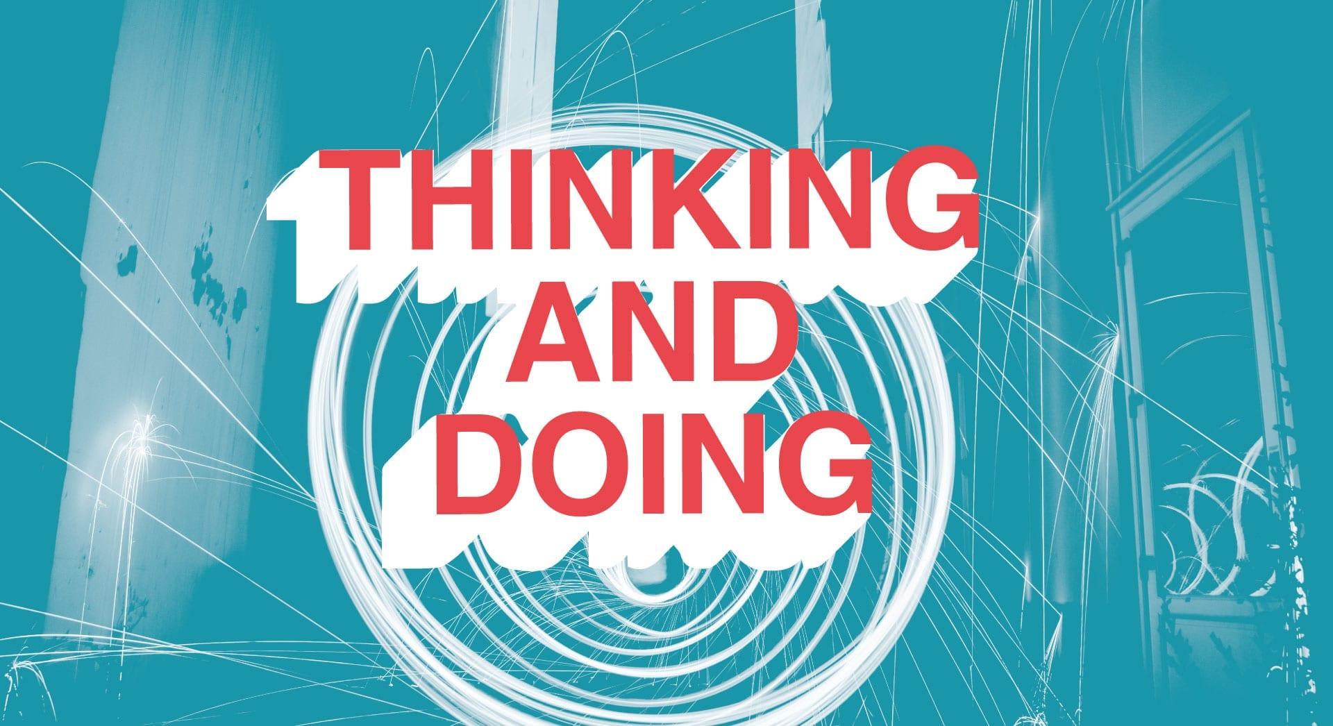 thinking and doing inexmoda