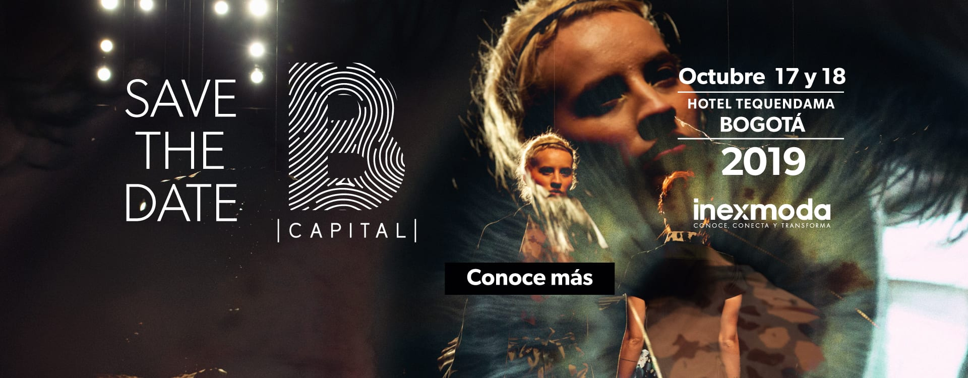 save the date bcapital